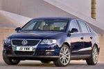 Volkswagen Passat Saloon (05 - 15)