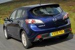Mazda 3 Hatchback (09-13)
