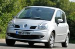Renault Modus MPV (04 - 12)