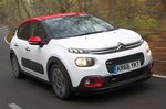 Used Citroen C3 Hatchback 16-present