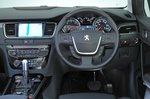 Used Peugeot 508 SW 2011-present