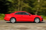 Audi A5 Coupe (07 - 16)