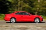Audi A5 Coupe (07 - 16)