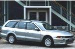 Mitsubishi Galant Estate (97 - 03)