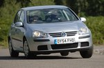 Volkswagen Golf (03 - 09)