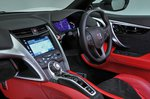 Honda NSX Coupe (16-present)