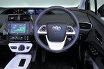 Used Toyota Prius 16-present