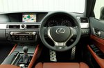 Used Lexus GS 12-present