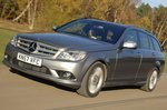 Mercedes-Benz C-Class Estate (07 - 11)