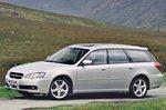 Subaru Legacy Estate (03 - 09)