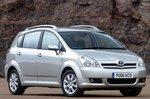 Toyota Verso MPV (06 - 09)