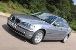 BMW 3 Series (98 - 07)