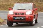 Nissan X-Trail (01 - 07)