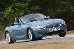 BMW Z4 (03 - 09)