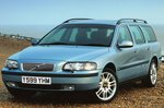 Volvo V70 Estate (00 - 07)