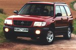 Subaru Forester 4x4 (97 - 02)