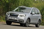 Used Subaru Forester 13-present