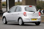 Used Nissan Micra Hatchback (10 - 16)