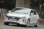 Used Hyundai Ioniq 17-present