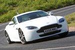 Used Aston Martin Vantage 05-18