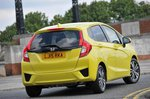 Used Honda Jazz 15-present