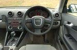 Audi A3 Hatchback (03 - 13)