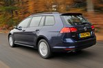 Used Volkswagen Golf Estate 13 - present