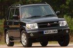 Mitsubishi Shogun Pinin 4x4 (99 - 06)