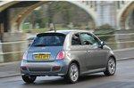Used Fiat 500 2008-present