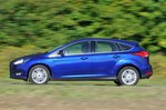 Ford Focus Hatchback 11 - present
