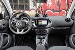Used Smart Fortwo 14-present