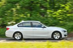 BMW 3 Series saloon (12 - present)