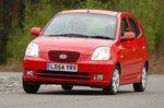 Kia Picanto Hatchback (04 - 11)