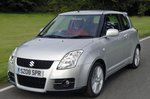 Suzuki Swift Hatchback (05 - 12)