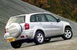 Toyota RAV4 (00 - 06)