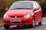 Rover CityRover Hatchback (03 - 05)