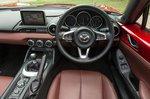 Used Mazda MX-5 RF 16-present