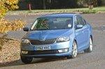 Used Skoda Rapid 12-present