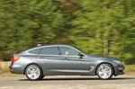 Used BMW 3 Series GT 2013-present