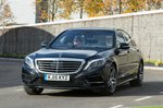 Used Mercedes-Benz S-Class 14-present