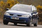 Renault Laguna Sport Tourer (00 - 08)