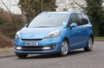 Used Renault Grand Scenic 09-16
