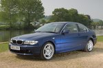 BMW 3 Series Coupe (98 - 07)