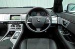 Jaguar XF (07 - 15)