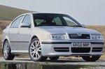 Skoda Octavia Hatchback (98 - 04)