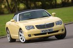 Chrysler Crossfire Roadster (03 - 08)
