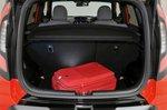 Used Kia Soul Hatchback (14-present)