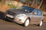 Kia Ceed Hatchback (07 - 12)