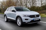 How to buy your perfect Volkswagen T-Roc
