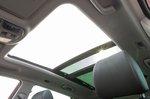 Hyundai Tucson sunroof
